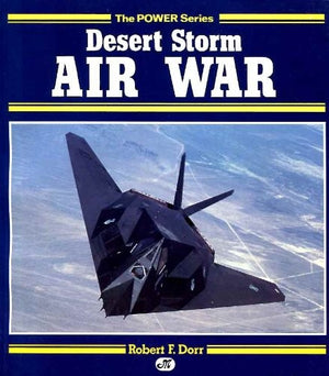 Desert Storm Air War