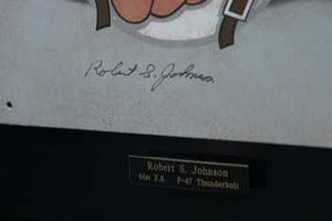 Ron Kaplan Art - Robert S Johnson