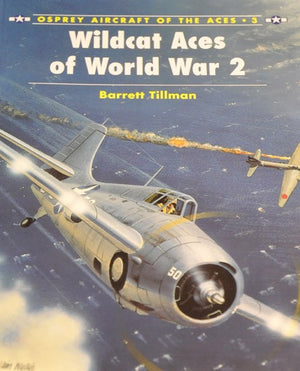 Wildcat Aces of WW II