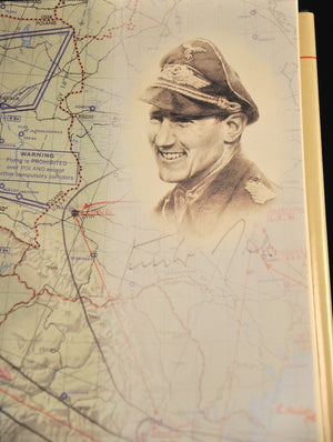 Gunther Rall: A Memoir, Luftwaffe Ace & NATO General 2nd edition
