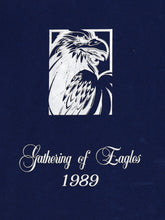 Load image into Gallery viewer, Gathering of Eagles 1989