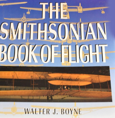 Smithsonian Book of Flight
