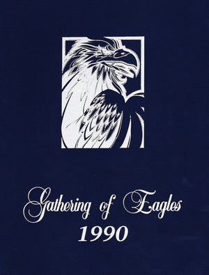 Gathering of Eagles 1990