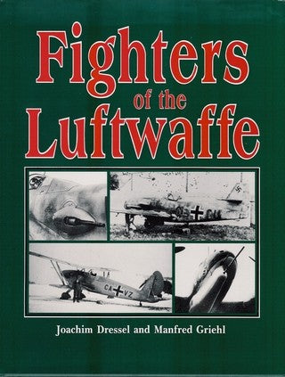 Fighters of the Luftwaffe