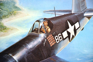 Wolves in Sheeps Clothing (Pappy Boyington)
