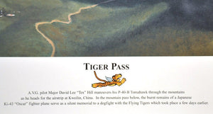 Tiger Pass (Tex Hill)