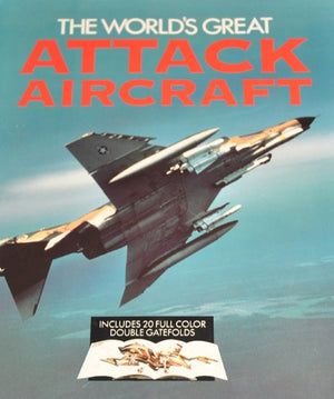 Worlds Great Attack Aircraft