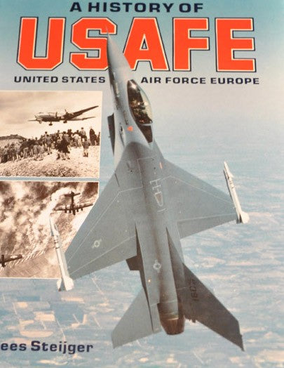 A History of USAFE