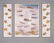 Load image into Gallery viewer, Gathering of Eagles 1985