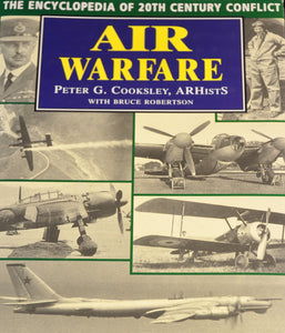 Air Warfare: Encyclopedia of 20th Century Conflict
