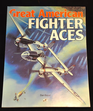 Great American Fighter Aces