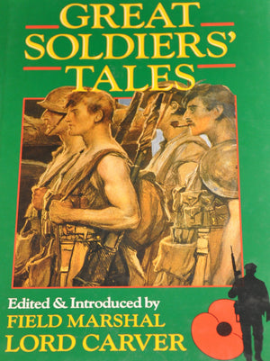 Great Soldiers Tales