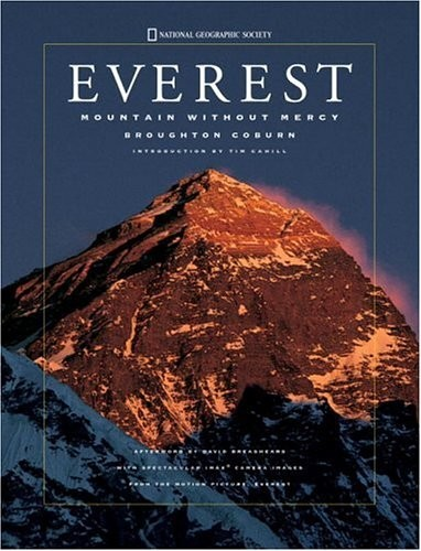 "Everest ""Mountain Without Mercy"