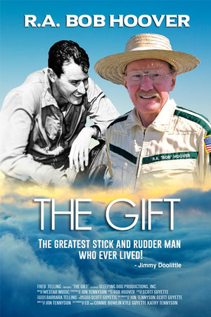 R.A. Bob Hoover THE GIFT