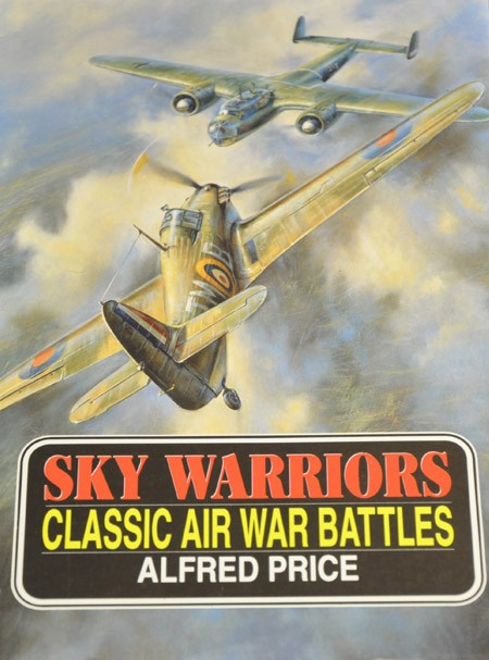 Sky Warriors: Classic Air War Battles