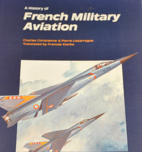 A History of French Military Aviation