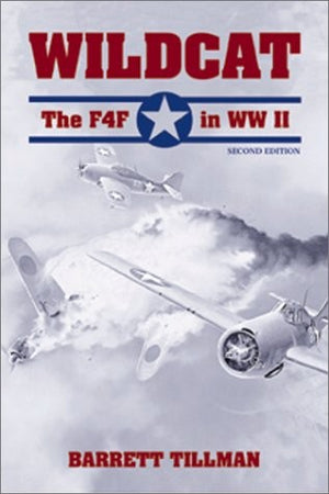 Wildcat: The F4F in World War II