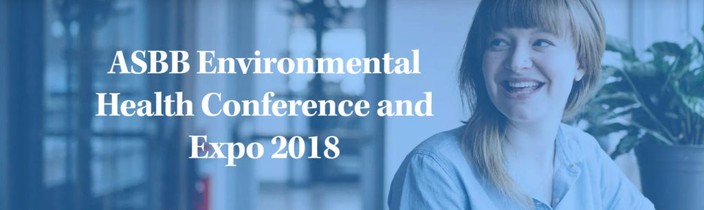 ASBB Environmental Health Conference and Expo 2018