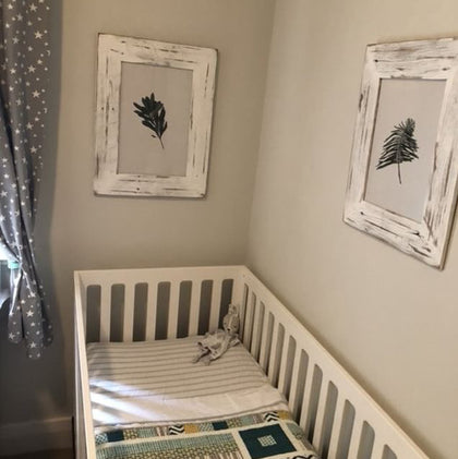 Setting up the nursery is fun and filled with anticipation! Paramount in the process is safety for baby, both before and after the birthday! Bio Natural Paints are the healthiest choice for baby, and for the whole family!