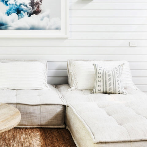 The Timeless Look of Bio White Wall Paint