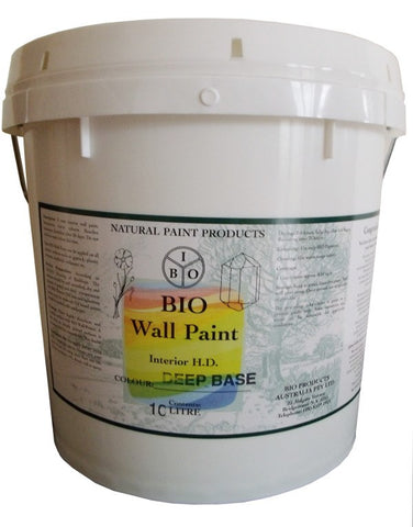 Bio Wall Paint - Deep Base