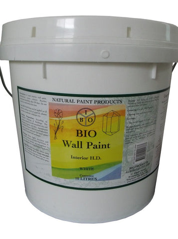 Bio Wall Paint - White Base