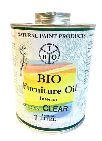 Bio Furniture Oil