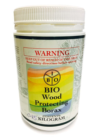 Bio Wood Protecting Borax