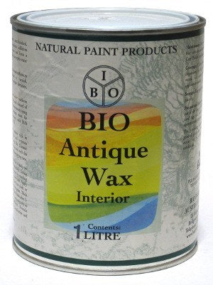 Bio Antique Wax