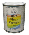 Bio Floor Varnish
