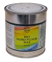 Bio Hard Floor Wax