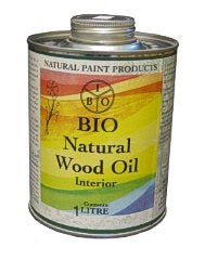Bio Natural Wood Oil