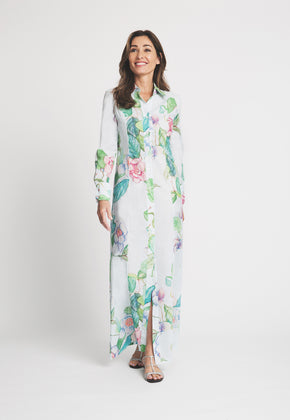 Kathe Dress in Grandiflora 2
