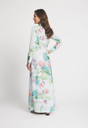 Kathe Dress in Grandiflora 4