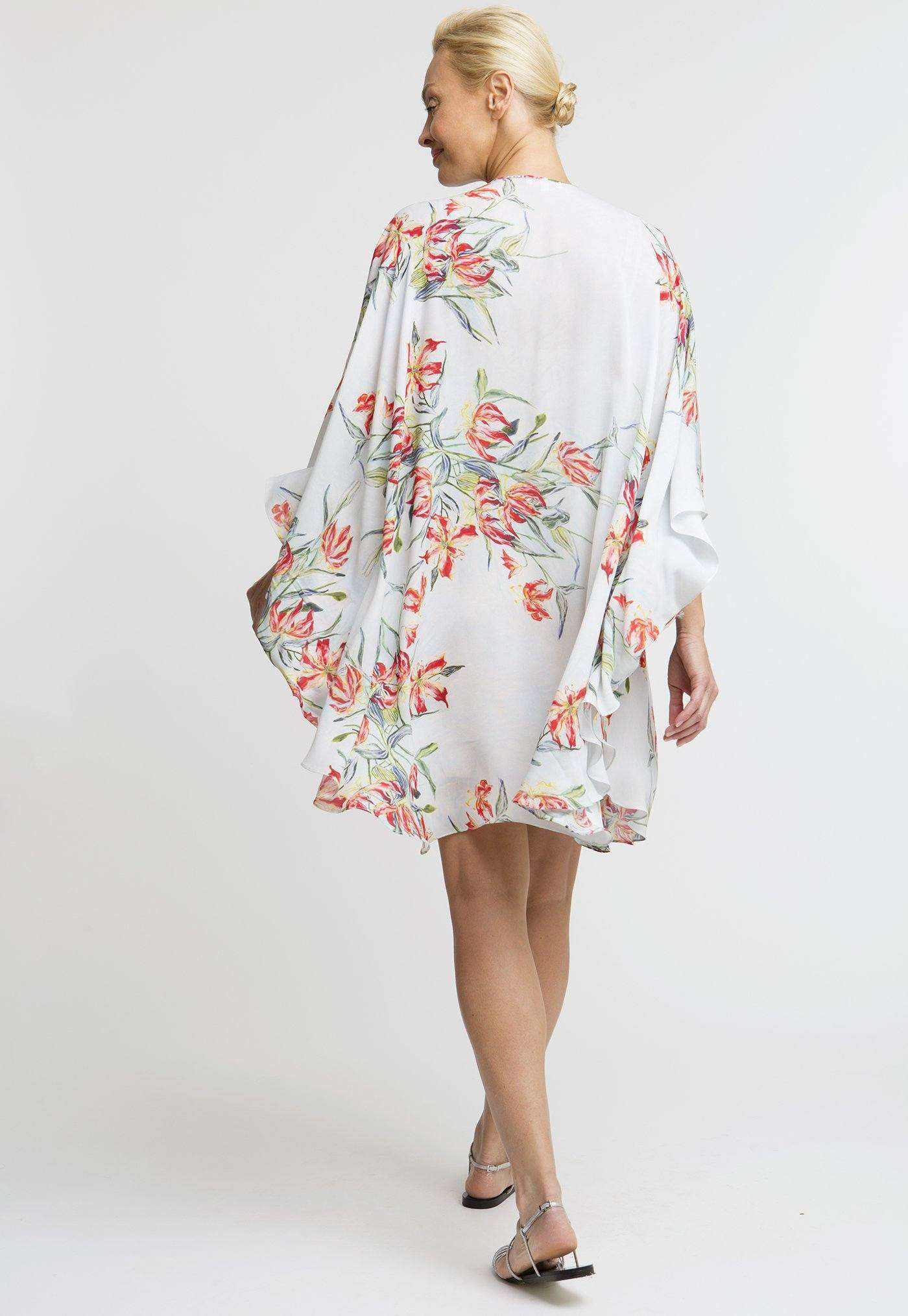 Alexandra Kaftan in Water Mill
