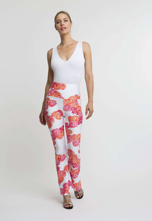 Elaine Pant in Moraine front view