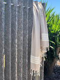 The Cove Turkish Towel Collection