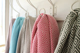 The Diamond Turkish Towels Collection