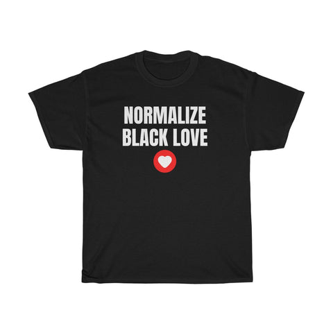 Normalize Black Love