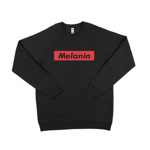 Melanin Sweater