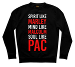 Spirit , Mind , & Soul Sweater