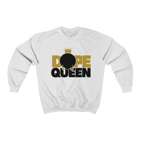 Dope Queen Sweatshirt