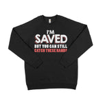 Saved Sweater