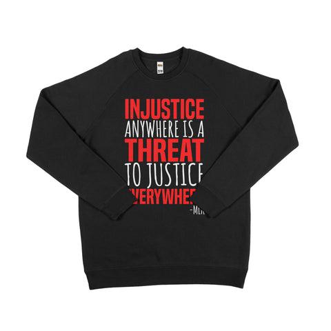 InJustice Sweater