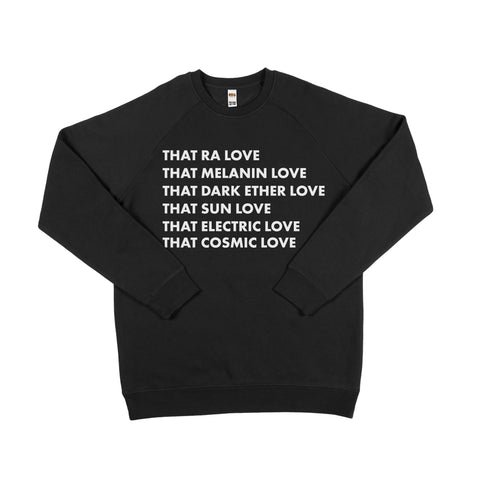 Ralove Sweater