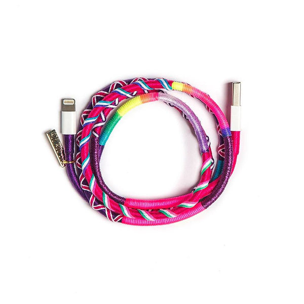 Vicky Charger Cable - Villa Yasmine