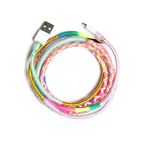 Lois Charger Cable - Villa Yasmine