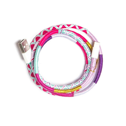 Marie Charger Cable - Villa Yasmine