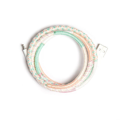 Holly Charger Cable - Villa Yasmine