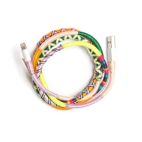 Harper Charger Cable - Villa Yasmine